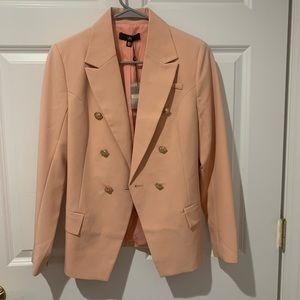 New misguided blazer